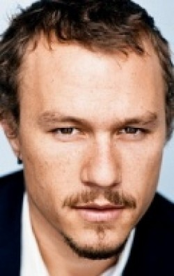 Full Heath Ledger filmography who acted in the movie The Imaginarium of Doctor Parnassus.