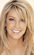 Full Heather Locklear filmography who acted in the movie Double Tap.