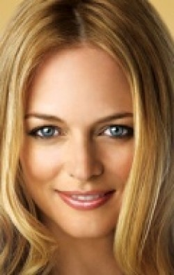 Full Heather Graham filmography who acted in the movie The Ballad of Little Jo.