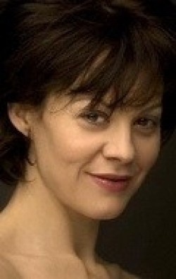 Full Helen McCrory filmography who acted in the movie Frankenstein.