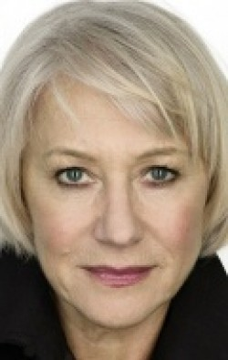 Full Helen Mirren filmography who acted in the movie Woman in Gold.