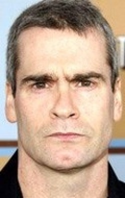 Full Henry Rollins filmography who acted in the movie Scenes of the Crime.