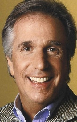 Full Henry Winkler filmography who acted in the movie Heroes.