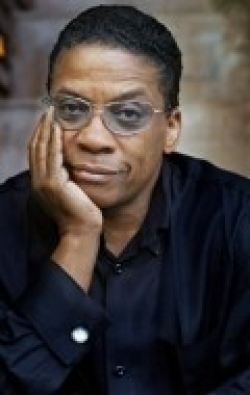 Full Herbie Hancock filmography who acted in the movie Valerian and the City of a Thousand Planets.