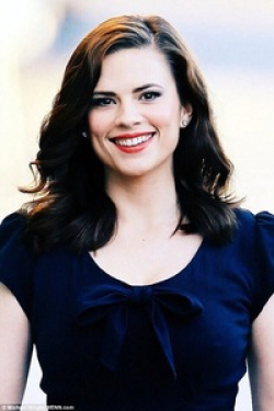 Full Hayley Atwell filmography who acted in the movie Cassandra's Dream.