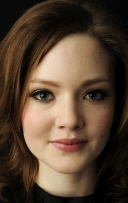 Full Holliday Grainger filmography who acted in the movie Lady Chatterley's Lover.