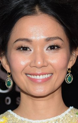 Full Hong Chau filmography who acted in the movie Downsizing.