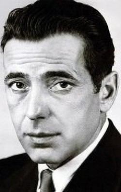 Full Humphrey Bogart filmography who acted in the movie Imaginary Witness: Hollywood and the Holocaust.