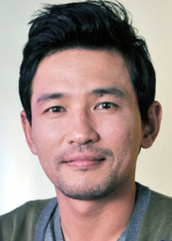 Full Hwang Jeong-min filmography who acted in the movie Fist of Legend.