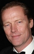 Full Iain Glen filmography who acted in the movie Resident Evil: The Final Chapter.