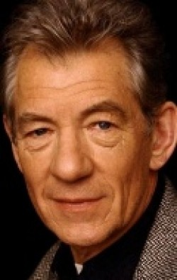 Full Ian McKellen filmography who acted in the movie Guerrilla Distribution.