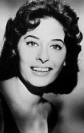 Full Ina Balin filmography who acted in the movie That's Adequate.