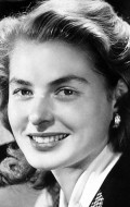 Full Ingrid Bergman filmography who acted in the movie Roberto Rossellini: Frammenti e battute.