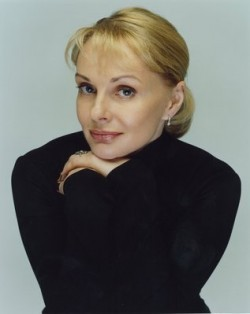 Full Irina Tsyivina filmography who acted in the movie Tsena golovyi.