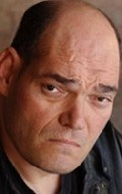 Full Irwin Keyes filmography who acted in the movie El Mascarado Massacre.