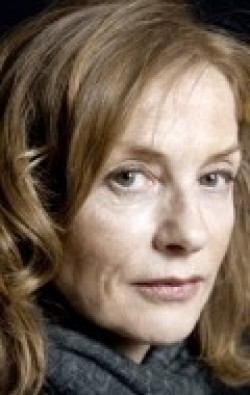 Full Isabelle Huppert filmography who acted in the movie Le affinità elettive.