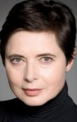 Full Isabella Rossellini filmography who acted in the movie La fiesta del chivo.