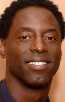 Full Isaiah Washington filmography who acted in the movie Hollywood Homicide.