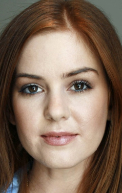 Full Isla Fisher filmography who acted in the movie Now You See Me.