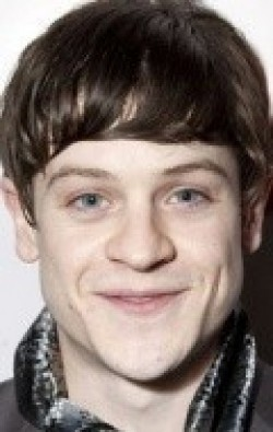 Full Iwan Rheon filmography who acted in the movie The Rise.