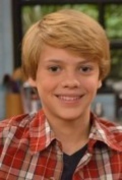 Full Jace Norman filmography who acted in the movie Splitting Adam.