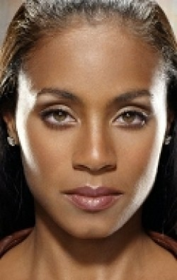Full Jada Pinkett Smith filmography who acted in the movie Madly Madagascar.