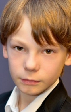 Full Jaden Klein filmography who acted in the movie Sinister 2.