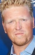 Full Jake Busey filmography who acted in the movie Reaper.