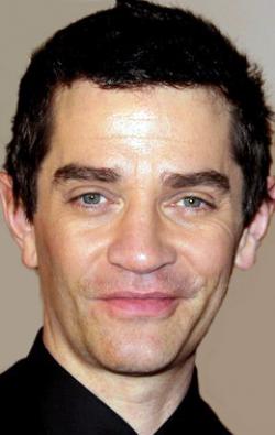 Full James Frain filmography who acted in the movie TRON: Legacy.