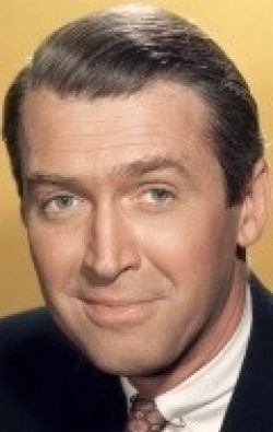 Full James Stewart filmography who acted in the movie Mr. Smith Goes to Washington.