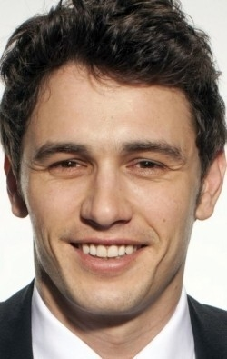 Full James Franco filmography who acted in the movie 127 Hours.