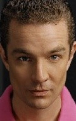 Full James Marsters filmography who acted in the movie Dragonball Evolution.