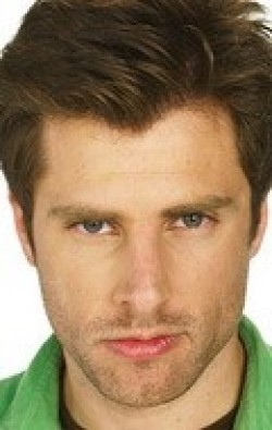 Full James Roday filmography who acted in the movie Gravy.