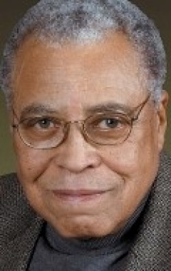 Full James Earl Jones filmography who acted in the movie The Lion Guard: Return of the Roar.