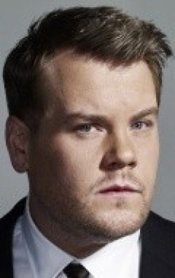 Full James Corden filmography who acted in the movie Into the Woods.