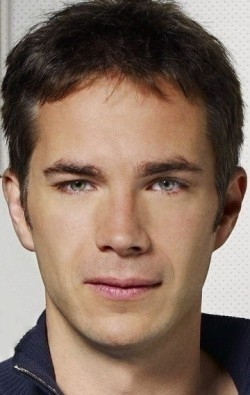 Full James D'Arcy filmography who acted in the movie After the Dark.