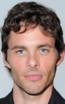 Full James Marsden filmography who acted in the movie Superman Returns.