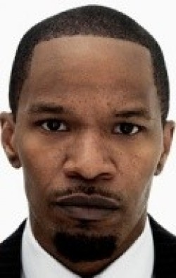 Full Jamie Foxx filmography who acted in the movie Collateral.