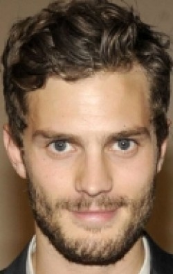 Full Jamie Dornan filmography who acted in the movie Fifty Shades Darker.