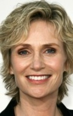 Full Jane Lynch filmography who acted in the movie Weather Girl.