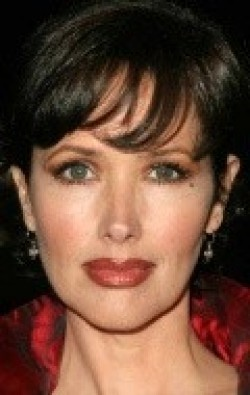 Full Janine Turner filmography who acted in the movie Cliffhanger.