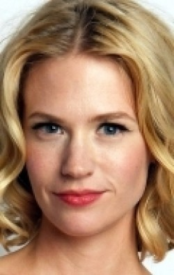 Full January Jones filmography who acted in the movie Unknown.