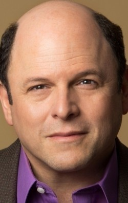 Full Jason Alexander filmography who acted in the movie The Paper.