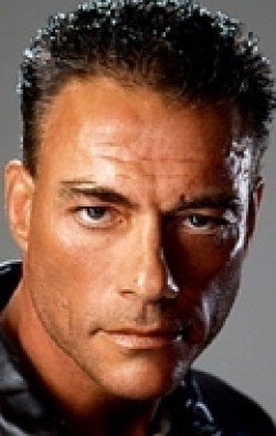 Full Jean-Claude Van Damme filmography who acted in the movie Pound Of Flesh.