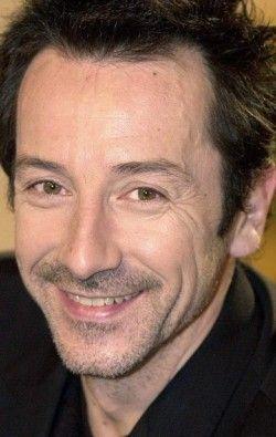 Full Jean-Hugues Anglade filmography who acted in the movie Le affinità elettive.
