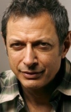 Full Jeff Goldblum filmography who acted in the movie The Grand Budapest Hotel.
