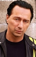Full Jeff Wincott filmography who acted in the movie Martial Outlaw.