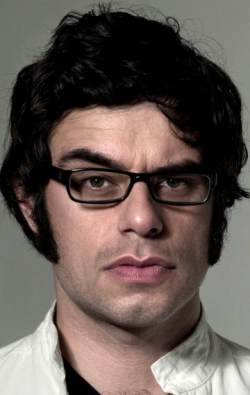 Full Jemaine Clement filmography who acted in the movie People Places Things.