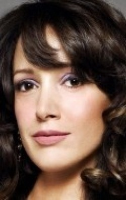Full Jennifer Beals filmography who acted in the movie Vampire's Kiss.
