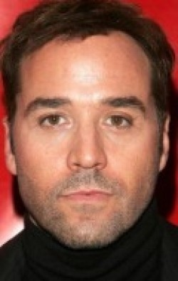 Full Jeremy Piven filmography who acted in the movie Entourage.